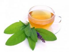 Health Benefits of Sage Tea