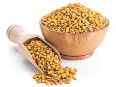 Fenugreek Tea Benefits
